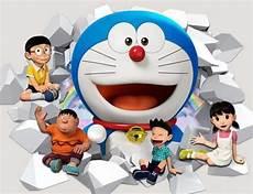 75 Gambar Doraemon Keren Lucu Sedih 3d Hd Terbaru