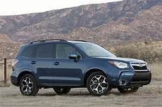 Subaru Forester Xt - 2014 subaru forester xt drive autoblog