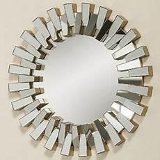 Spiegel Wandspiegel Dekospiegel Rund Durchmesser 50cm Rund