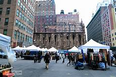 Flea New York