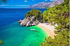 kroatien schönste strände europe holidays 10 of the best beaches tourists don