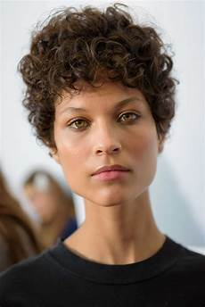 3 flattering ways to style short curly hair all things