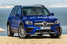 Mercedes Glb 2019 - 2019 mercedes glb suv price specs and release date