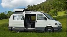 cing car vw t4 profi gl dehler caravanes cing car cing car 224 fr 233 land reference car