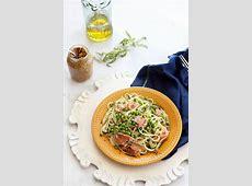 creamy smoked salmon   dijon pasta_image