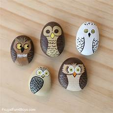 10 Creative Painted Rock Ideas To Do With Your