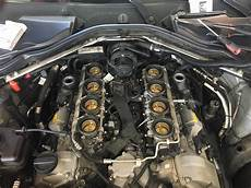 Bmw M3 Motor - 2012 bmw m3 s65 engine without intake cover just thought