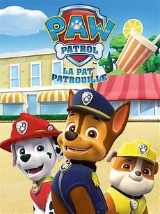 paw patrol en français paw patrol la pat patrouille tf1