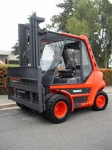 chariot elevateur neuf chariot 233 l 233 vateur frontal 4 roues fenwick h70d 224 vendre