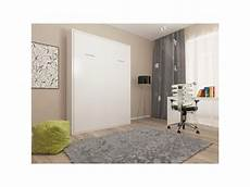 lit armoire escamotable conforama armoire lit escamotable smart v2 blanc mat couchage 140 200 cm 20100846936 vente de armoire