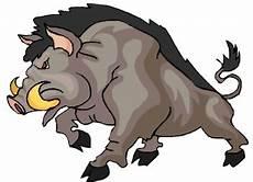 Malvorlagen Tiere Pdf Ausmalbilder Wildschwein Kostenlos
