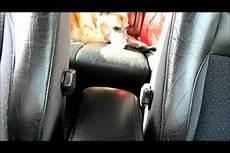 Ledersitze Reinigen So Wird Das Leder Im Auto Sauber