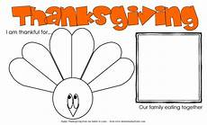 thanksgiving activity for kids a better me day by day