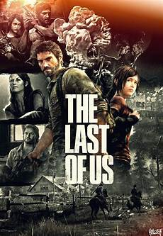 the last h 233 roes animados the last of us the