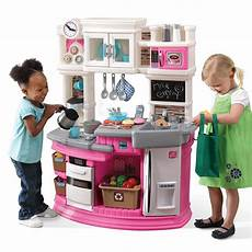 Kitchen Playset Toys R Us by Virginia Step2 Lil Chef S Gourmet Kitchen Pink