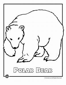 arctic animals printable coloring pages 17219 endangered polar coloring pages polar coloring page polar color