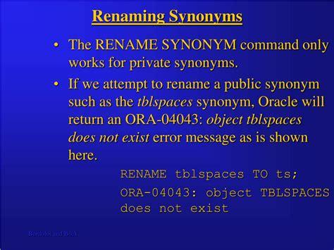 Privat Synonym