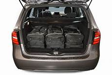 Mercedes B Klasse W246 Car Travel Bags Car Bags
