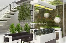 desain interior rumah minimalis kreatif dan unik referensi rumah idaman interior design