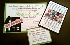 diy couples shower invitation weddingbee photo gallery