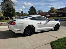 generation 6 mustang 6th generation white 2016 ford mustang gt manual for sale