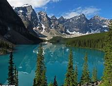 wallpaper travel blue summer vacation favorite mountain lake holiday canada mountains