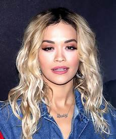 12 rita ora hairstyles hair cuts and colors