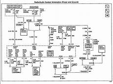 can you provide a schematic diagram for the delco radio part no 09390762 in my 2002 pontiac