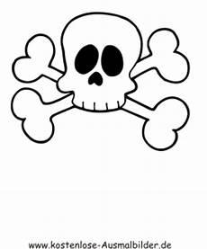 Totenkopf Ausmalbilder Malvorlagen Ausmalbilder Pirat Ausmalbild Totenkopf Zum Ausdrucken