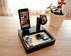 iphone x ladestation iphone ladestation station geschenk