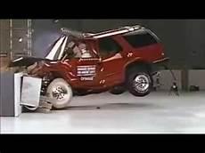 Worst Crash Test by Top 10 Worst Vehicle Crash Tests