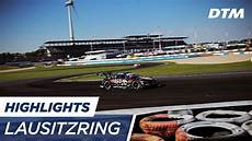 Dtm Lausitzring 2017 Extended Highlights