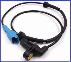 capteur abs 206 capteur abs avant peugeot 206 1 1 1 4 1 4 1 6 16v 2 0 gti