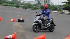 Modifikasi Freego by Test Ride Yamaha Freego Tilan Gambot Tetap Asyik