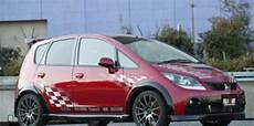 Mitsubishi Colt Turbo Ralliart