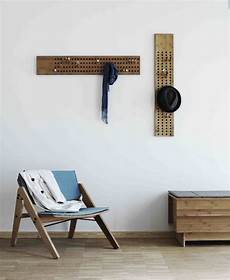 wandgarderobe selber bauen 12 fabulous diy coat rack ideas
