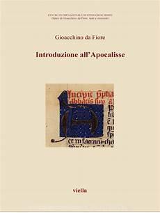 apocalisse di testo introduzione all apocalisse e book gioacchino da fiore