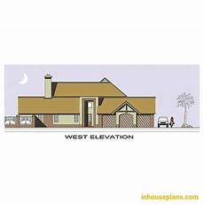 thatch roof house plans 7 bedroom thatch roof house plan th548bw inhouseplans com