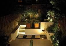 Terrasse Led Beleuchtung - tipps zur gartenbeleuchtung 25 ideen f 252 r zauberhafte