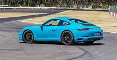 2017 porsche 911 gts review caradvice