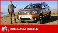 Nouveau Dacia Duster 2018 Essai Impossible N Est Pas