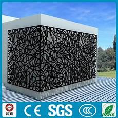 panneau decoratif aluminium aluminium d 233 coratif panneau de l 233 cran parois des