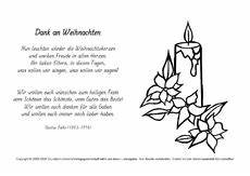 weihnachtsgedicht in englisch weihnachten in europa