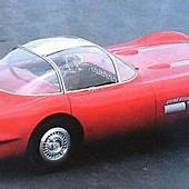 Futuristic Automobiles From The Past Other Brands
