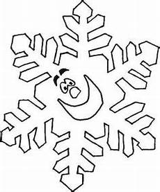 8 best ausmalbilder schneeflocken images snowflakes