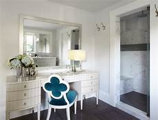 Bathroom Vanity With Dressing Table by Master Bath Dressing Table Contemporary Bathroom San