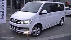 Volkswagen T6 Multivan Generation Six 2 0 Tdi Dsg