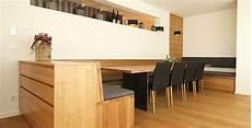essecke modern tisch und bank haus k 252 chen wohn esszimmer esszimmer