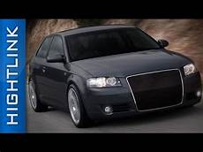 audi a3 clean tuning