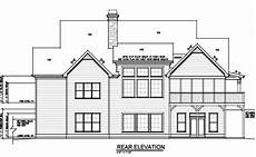 lake house plans with walkout basement craftsman style lake house plan with walkout basement